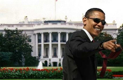 White House's Embarrassing Redo: Obama's Additions to Prez Bios Distanced