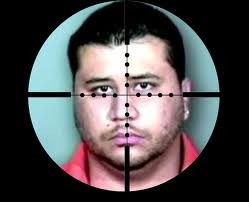 The thug culture comes alive on Twitter and threatens George Zimmerman's life