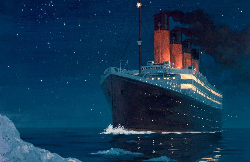 Arrogant Democrats Think They Have Role to 'Protect' Titanic Wreck Site