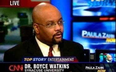 "Trayvon Martin's family needs to ""just stop talking"""