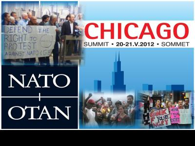 Ooops: NATO Video Says Chicago is 'Capital of Illinois'