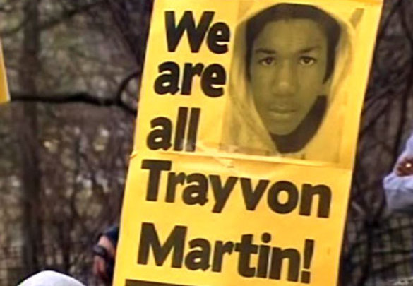 Media Failure: All Know Trayvon Martin, But College Students Never Heard of the Christopher Lane Murder