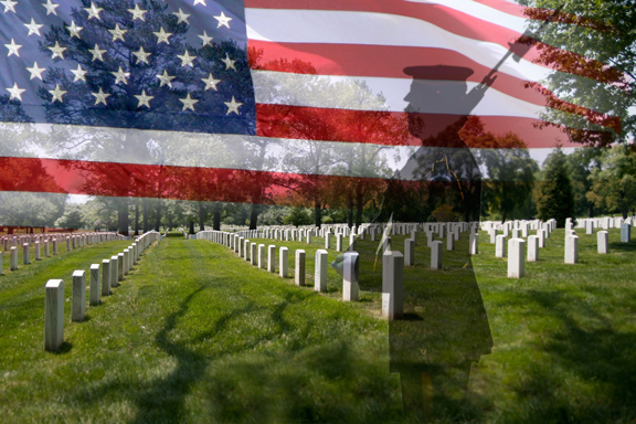 Memorial Day: Honor Our Military, Reject Political Correctness.
