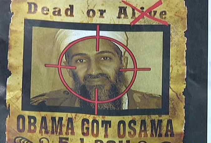A year later, questions regarding the Bin Laden raid still remain