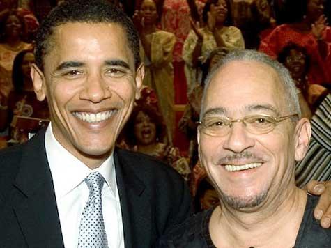 Rev. Wright hush money donor named — plus — an Obama Muslim bombshell