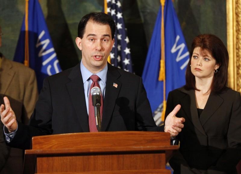 Will Wisconsin Go Red In November?