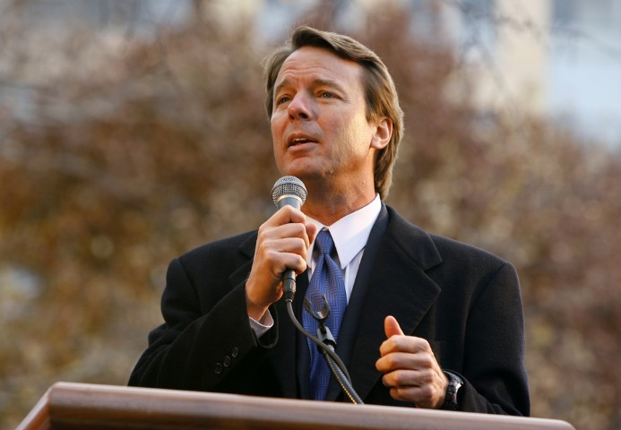 Jury Finds John Edwards Guilty Of Being A Douchebag, Nothing Else