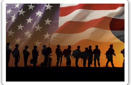 To Those Who Served In The Military