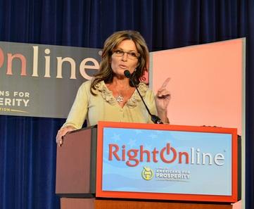 Right Online 2012: Las Vegas, Nevada