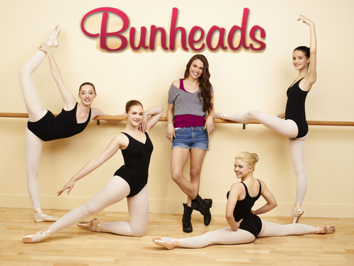 You Need to Watch This Sneak Preview of 'Bunheads,' a New TV Show