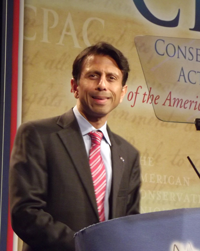 Louisiana Gov. Jindal Calls Islamic Terror What It Is