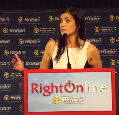 Right Online 2012: Great Success at the Vegas Venetian