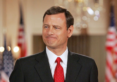 John Roberts could have just given the 2012 election to the Republicans