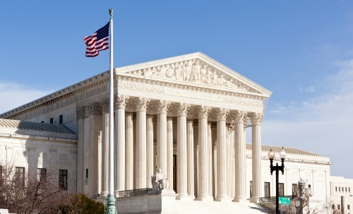 Breaking: SCOTUS rules for Trump administration on immigration detention