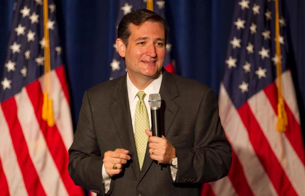 Sen. Ted Cruz: We Need Our Grassroots Army to Take Down Obamacare