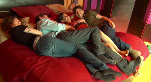 Showtime Promoting Polyamory In New Reality Series