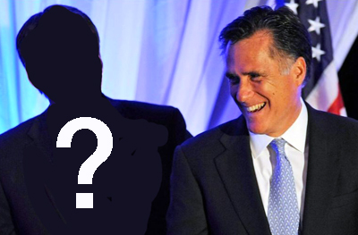 Dear GOP, Let's Not Waste Romney's VP Pick on One of Our Best Guys, OK?