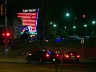 Gunman Opens Fire At Midnight Batman Screening In Aurora, Colorado – Kills 12, Injures 50