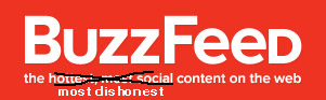 Buzzfeed Most Dishonest Headline Attacking Romney