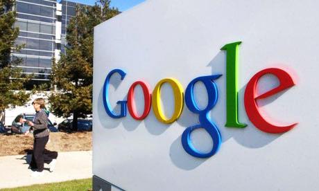 Google Hires Obama's Campaign E-Team
