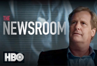 HBO's 'Newsroom' Being Programmed by Soros-Funded Think Progress?