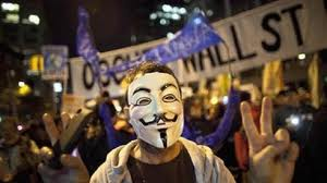 Occupy Wall Street Had A Murderer In Their Midst