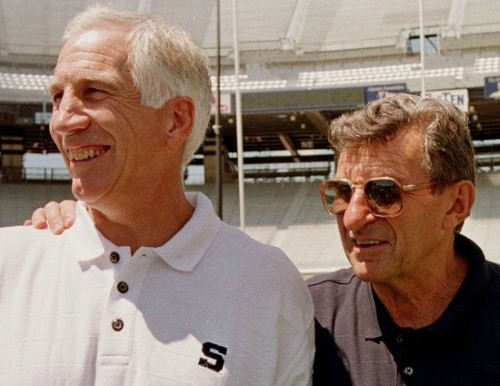 Sandusky Inquiry Finds Paterno And Others Covered Up Child Sexual Abuse