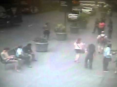 Video Shows Police Shootout With Empire State Building Shooter