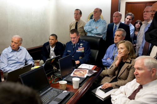 Democrats Now Claiming That Obama Led The Osama Bin Laden Mission