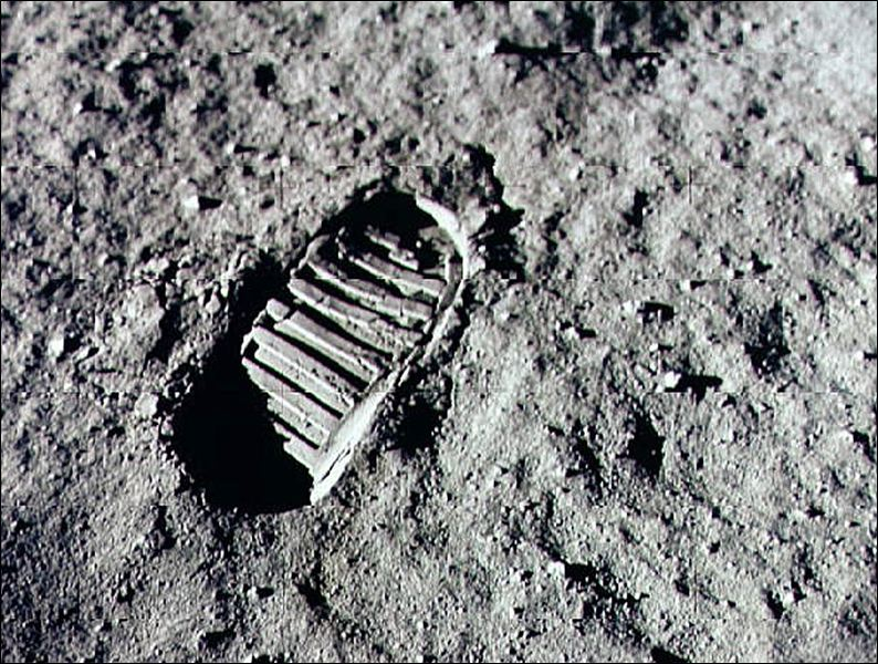 His Name Was Neil Armstrong