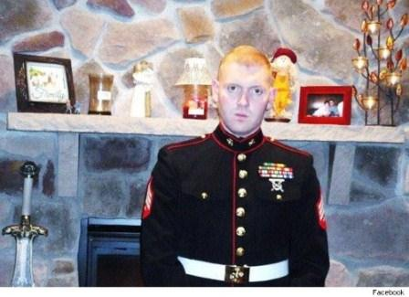 Former Marine Detained Over Facebook Posts To Be Released From Psychiatric Hospital