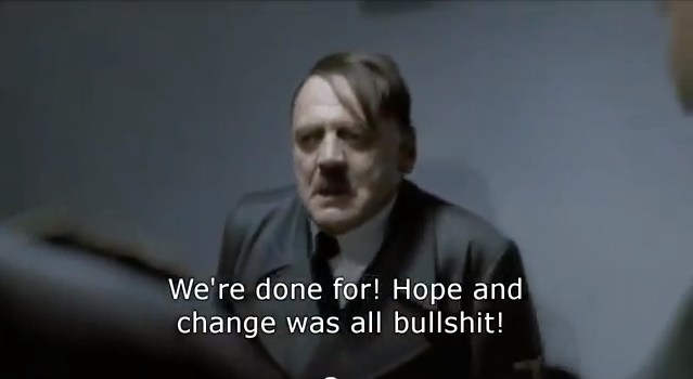 """The Inevitable """"Hitler Reacts To The Paul Ryan VP Choice"""" Shows Up"""