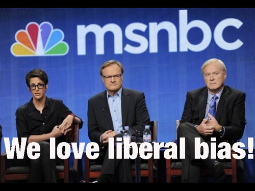 Chris Matthews On Obama's SOTU: 'There's Nothing Lefty in Here!'
