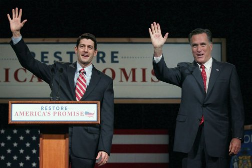 Romney/Ryan ready to repeal Obamacare