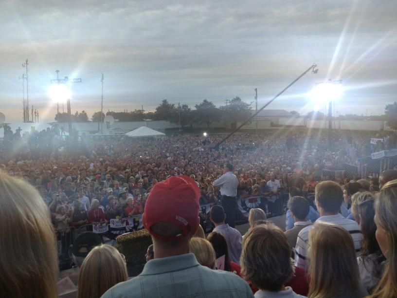 Romney Revived, Obama Slumps