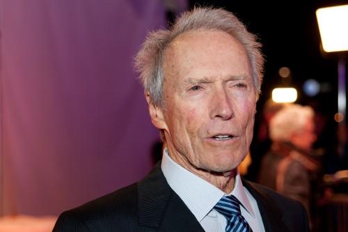 Hollywood Legend Clint Eastwood Endorses Mitt Romney