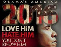 Dinesh D'Souza's '2016,' A Warning Tale
