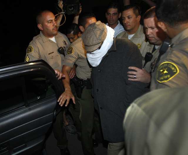 """Innocence Of Muslims"" Director Arrested, Still No FBI Agents In Benghazi"