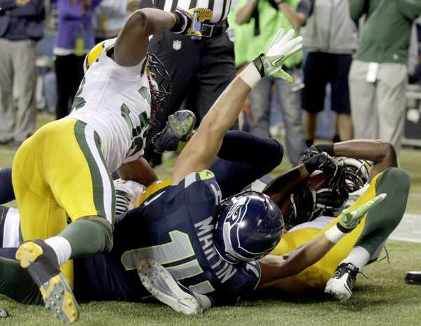 Is it Unfair to Bash the Refs for the Worst Call in NFL History?