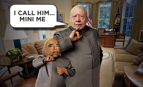 Longtime Democrat Consultant: Obama's White House is Incompetent Like Carter