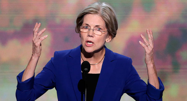 Elizabeth Warren Practiced Law In Massachusetts Without A License For Over A Decade