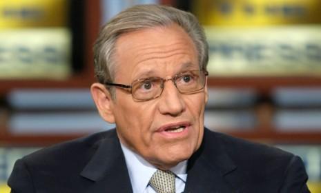 Woodward Book Details Obama's Leadership Failings