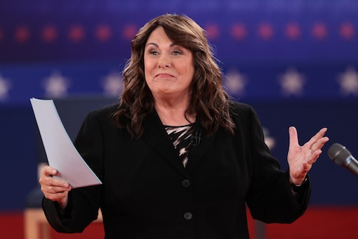 Flashback: Candy Crowley Dismissed Oppression of Women By Taliban
