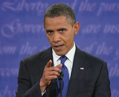 Quote Of The Day – Obama Was Against Raising The Debt Limit Before He Was For It Edition