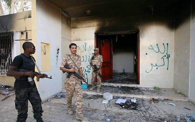 Did President Obama Let Four Americans Die In Benghazi?