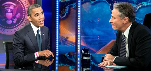 "Obama:  Assassination Of Ambassador Chris Stevens In Libya ""Not Optimal"""