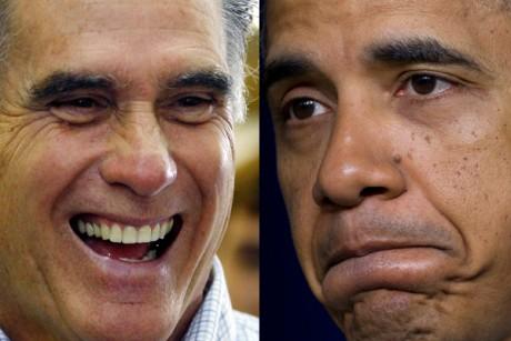 Rasmussen: Romney 50%, Obama 46%