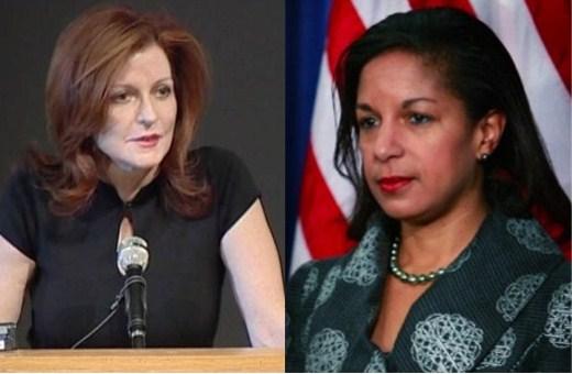 Maureen Dowd no defender of Susan Rice