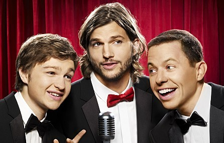 "Angus T. Jones Of ""Two and a Half Men"" Thinks His Show Is ""Filth,"" Urges Viewers To Stop Watching"