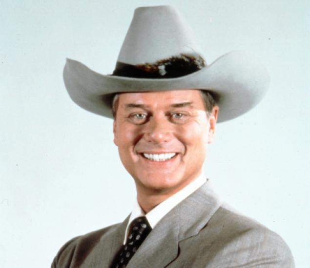 Larry Hagman, Famous For J.R. Ewing Role In Dallas, Dead At 81